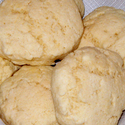Biscuits or Dumplings (Gluten-Free)